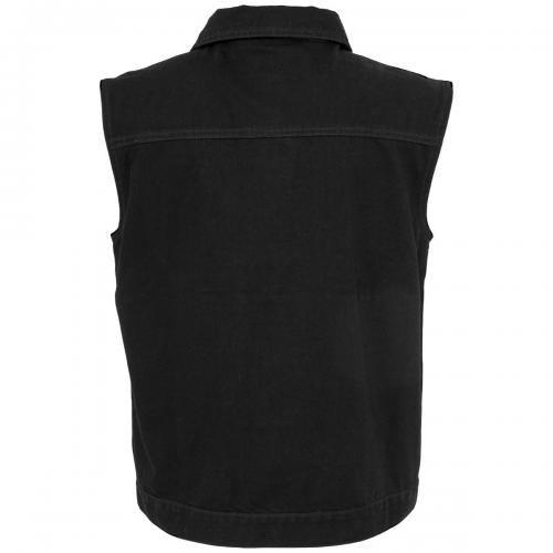 meilleur mieux large choix de designs Veste Homme URBAN CLASSICS - Denim Black - Rock A Gogo