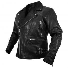 Blouson Cuir Homme OSX - Patrol Jacket
