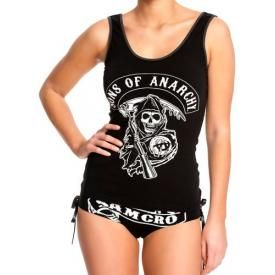Ensemble SONS OF ANARCHY - Samcro Underwear