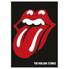 Poster ROLLING STONES - Tongue