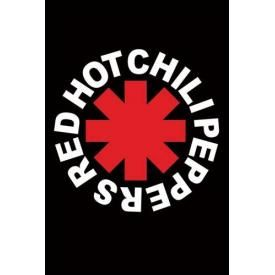 Poster RED HOT CHILI PEPPERS - Logo