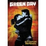 Poster GREEN DAY - 21ST Century