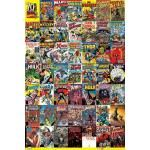 Poster MARVEL COMICS - 70TH Anniversary