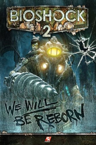 Image de Poster BIOSHOCK 2 - We Will Be Reborn