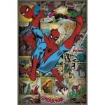 Poster MARVEL COMICS - Spider-Man