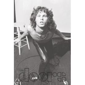 Poster THE DOORS - Jim