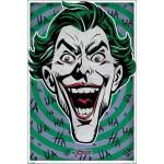 Poster BATMAN - The Joker Hahaha