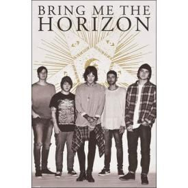 Poster BRING ME THE HORIZON - Star