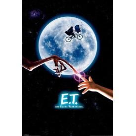 Poster E.T. - One Sheet