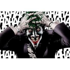 Poster BATMAN - Joker Killing Joke