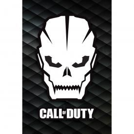 Poster CALL OF DUTY - Skull