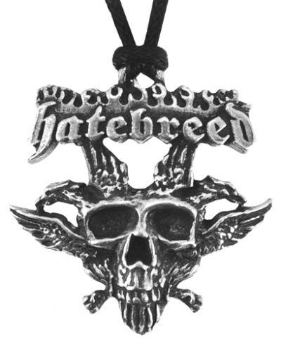 Hatebreed Skull