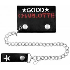 Portefeuille GOOD CHARLOTTE - Stars