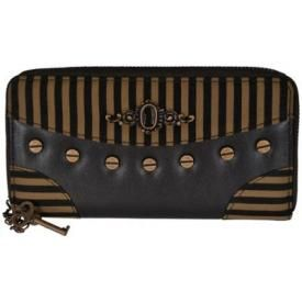Pochette BANNED - Steampunk Lock