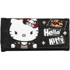 Portefeuille HELLO KITTY - Punk