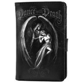 Portefeuille ANNE STOKES - Dance With Death