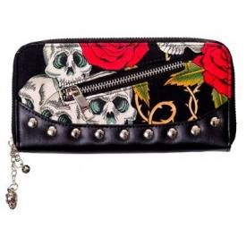 Pochette BANNED - Skulls And Roses