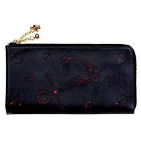 Pochette BANNED - Cut Anchor