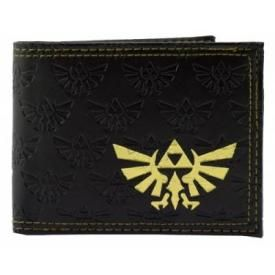 Portefeuille NINTENDO - Zelda Multi Triforce