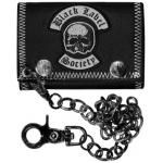 Portefeuille BLACK LABEL SOCIETY - Logo