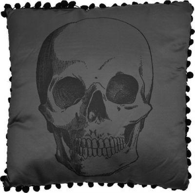 coussin sourpuss anatomical skull coussins rock a gogo. Black Bedroom Furniture Sets. Home Design Ideas