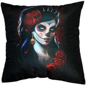 Coussin SPIRAL - Day Of The Dead