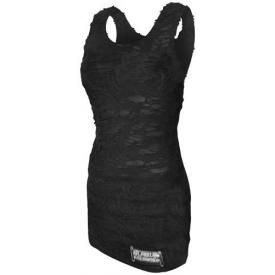 Robe Courte POIZEN INDUSTRIES - Shred