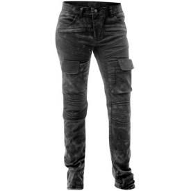 Pantalon Mixte QUEEN OF DARKNESS - Vintage