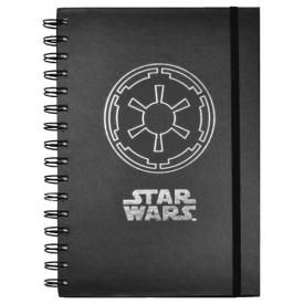 Cahier A5 STAR WARS - Empire