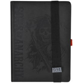 Cahier A5 SONS OF ANARCHY - Deluxe