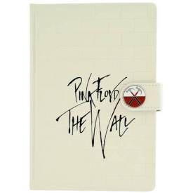 Cahier A5 PINK FLOYD - The Wall Premium