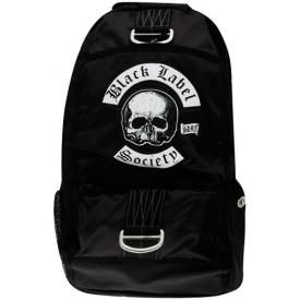 Sac à Dos BLACK LABEL SOCIETY - Skull