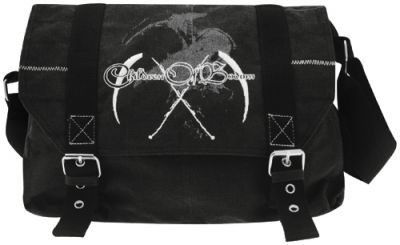 Image de Sac Messenger CHILDREN OF BODOM - Reaper