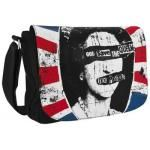 Sac Messenger SEX PISTOLS - God Save The Queen 2
