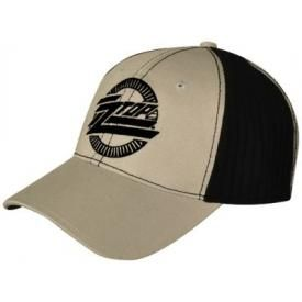 Casquette ZZ TOP - Circle Logo