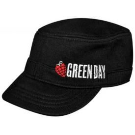 Casquette GREEN DAY - American Idiot Logo