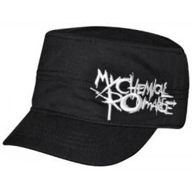 Casquette MY CHEMICAL ROMANCE - Logo