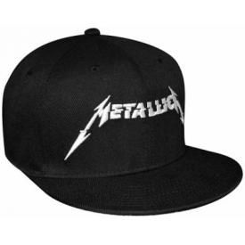 Casquette METALLICA - Harwired... Snapback