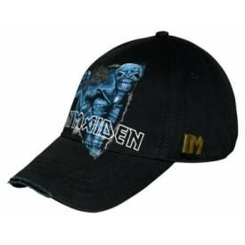 Casquette IRON MAIDEN - Different World