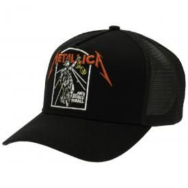 Casquette METALLICA - And Justice For All