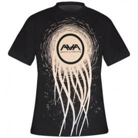 T-Shirt Mec ANGELS & AIRWAVES - Amoeba
