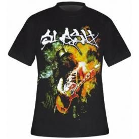 T-Shirt Mec SLASH - Flames