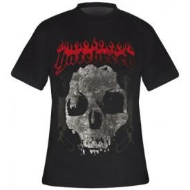 T-Shirt Mec HATEBREED - Driven By Suffering