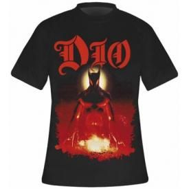 T-Shirt Mec DIO - The Last In Line