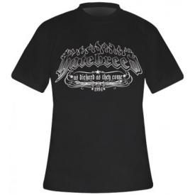 T-Shirt Mec HATEBREED - Die Hard