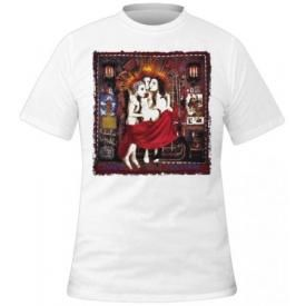 T-Shirt Mec JANE'S ADDICTION - Ritual De Lo Habitual