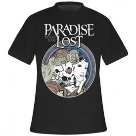 T-Shirt Mec PARADISE LOST - Tragic Idol