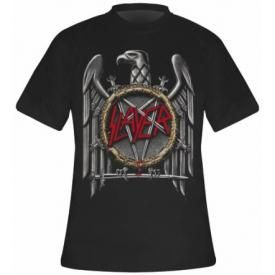 T-Shirt Mec SLAYER - Eagle