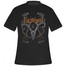 T-Shirt Mec KORPIKLAANI - Roots