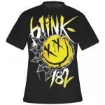 T-Shirt Mec BLINK 182 - Big Smile